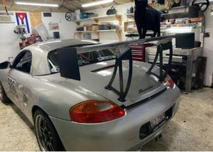 Big Wáng Kit for 986 Boxster 1996-2004