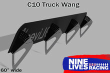 Load image into Gallery viewer, C10 1967-72 Truck spoiler Kit