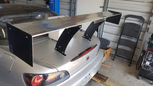The Big Wáng Chassis Mount Kit for Honda S2000