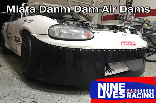 The Damn Dam for Mazda Miata