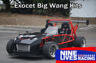Exocet Big Wang Kit