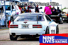 Load image into Gallery viewer, The Big Wáng Kit for FC RX7