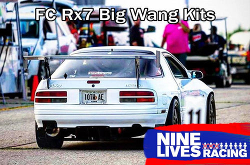 The Big Wáng Kit for FC RX7