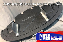 Load image into Gallery viewer, Mazda Miata Splitters 1990-05