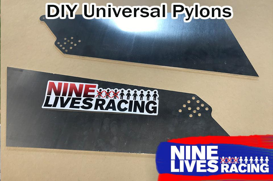 Universal Diy Mounts/Pylons