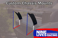 Custom Chassis Mount kits