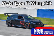 Load image into Gallery viewer, Big Wáng Kit for Civic Type R FK8 2017+
