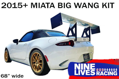 Big Wáng Kit for 2016+ ND Miata