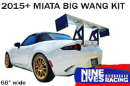 Miata Big Wang Kit 2016+ ND