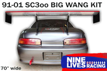Load image into Gallery viewer, 91-01 Sc300 Big Wang kit