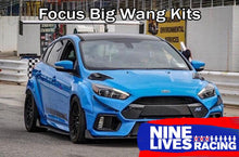 Load image into Gallery viewer, The Big Wang kit for 2011-2018 Focus / Focus RS