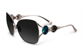 "Heart of Gold - As Seen On Lisa Vanderpump On The Hit Television Show ""Real Housewives Of Beverly Hills"" - SamaEyewearShop.com - 2"