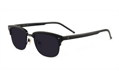 "Javier - As Worn By Academy Award Nominee Frank Langella In Kevin Costner's New Film ""Draft Day"" - SamaEyewearShop.com - 1"