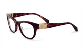 "Zoe - As Featured In ""The New York Times"" Style Section & ""New You"" Magazine! Sexy & Sophisticated! - SamaEyewearShop.com - 2"