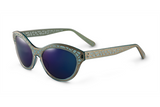 "Miranda - As Featured In ""The Wall Street Journal Magazine"" - Inventory Low, So Order Now! - SamaEyewearShop.com - 1"
