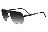 Malibu - w/ Genuine 24k Gold Lenses As Worn By Ricky Martin At The Billboard Music Awards! - SamaEyewearShop.com - 2