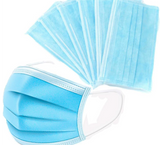 Disposable Surgical Mask/50