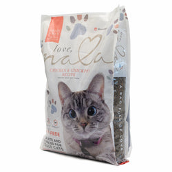 11 lb Chicken & Chickpea Recipe Adult Cat Food