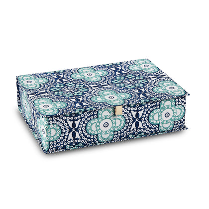 Hand-Blocked Paper Box (Large)