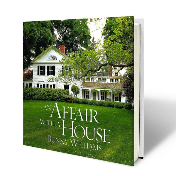 Affair With A House
