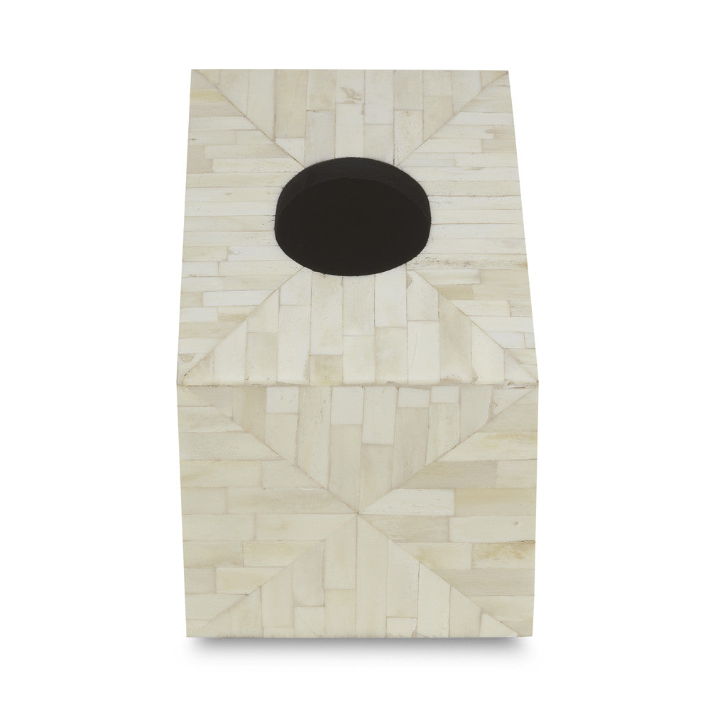 amala tissue box (rectangle)