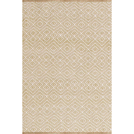annabelle indoor/outdoor rug (wheat)
