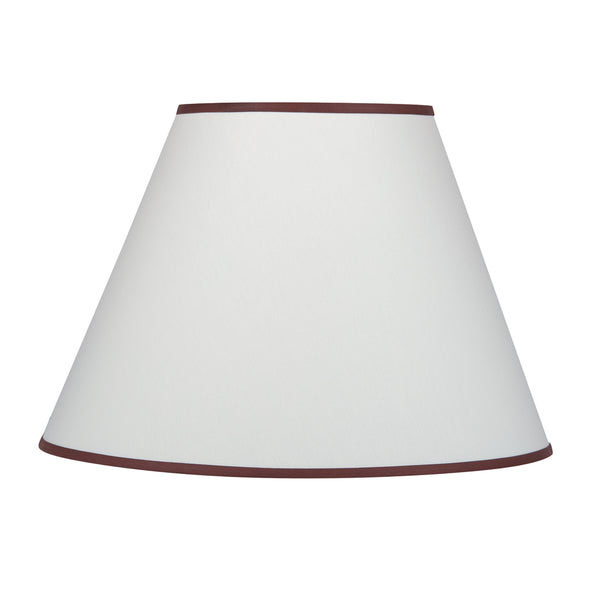 Banda Lampshade (Brown)