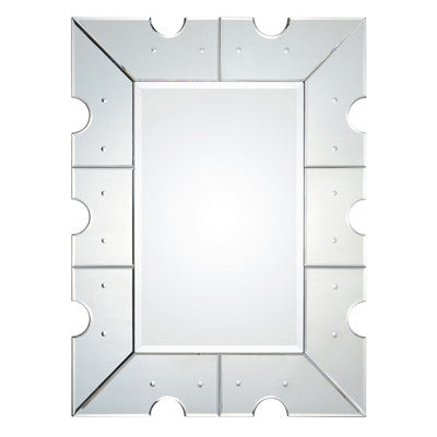Beveled Edge Mirror