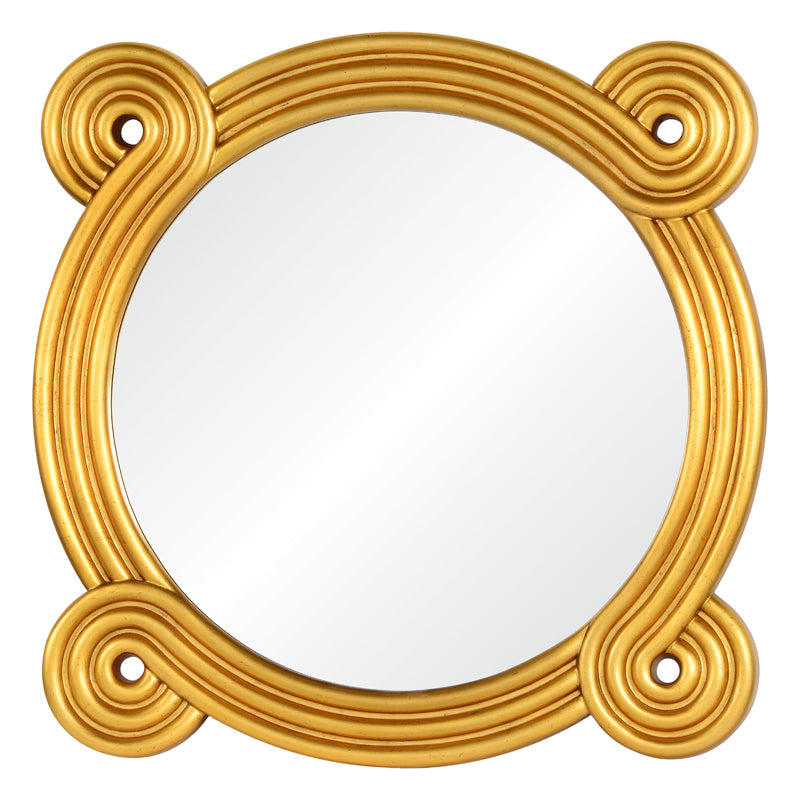 ohm mirror (gold)