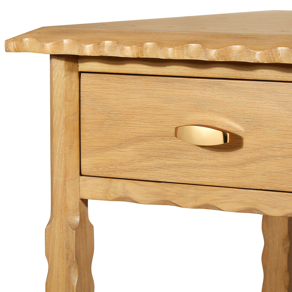 acadia side table