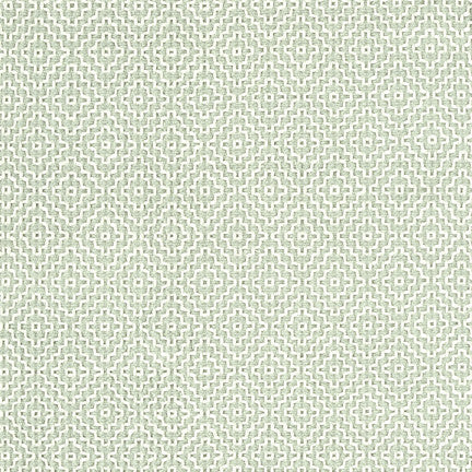 Beatrice Woven Cotton Rug (Pale Green)