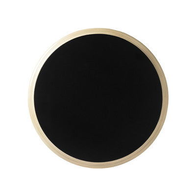black beauty side table
