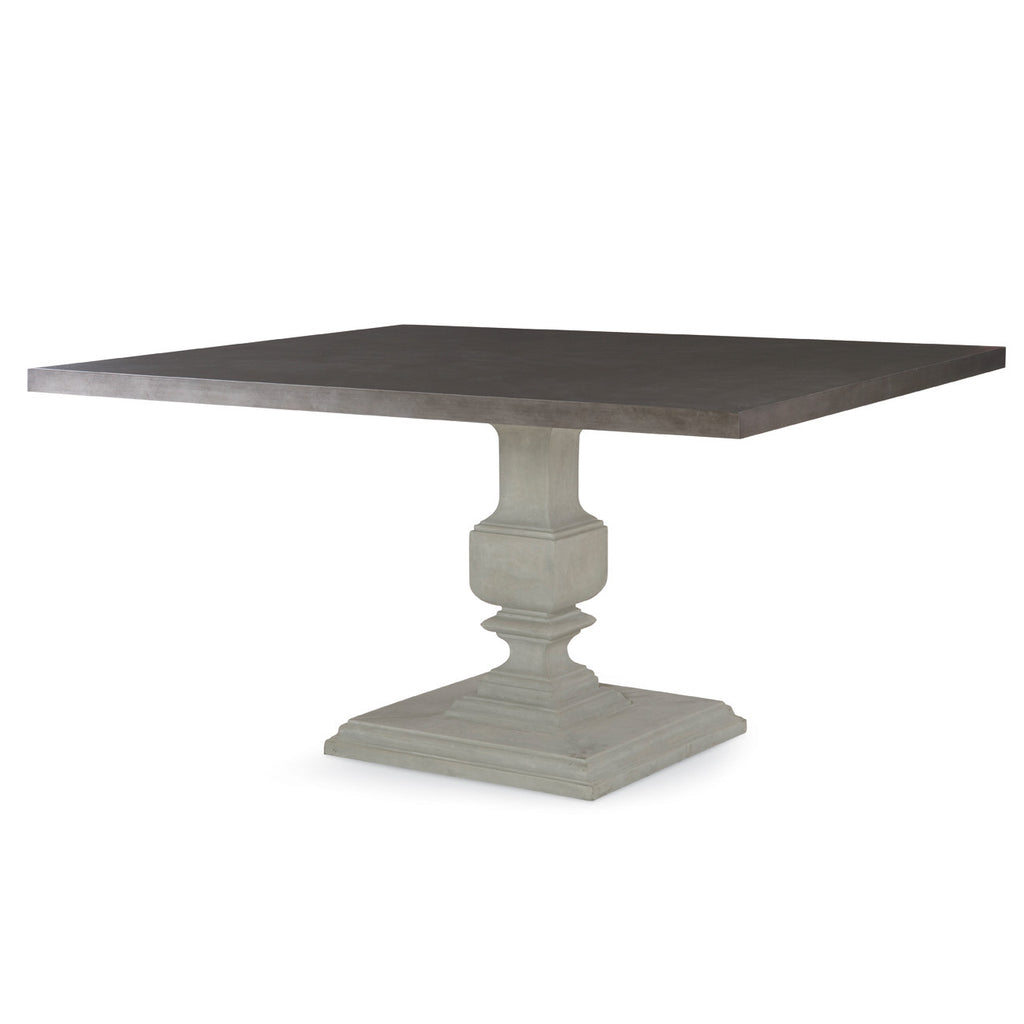litchfield pedestal base