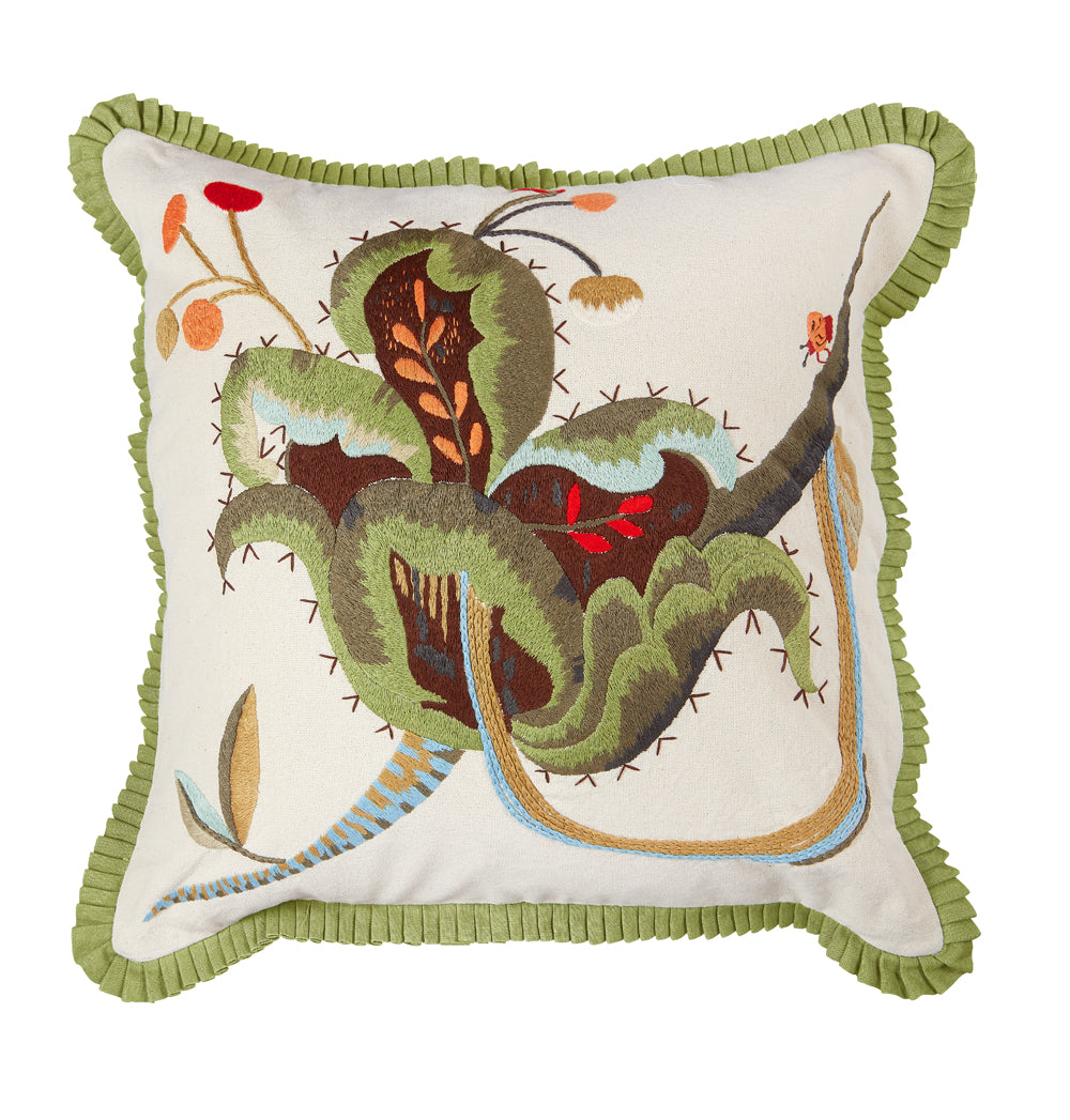 "virginia 22"" pillow"