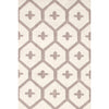 Elizabeth Indoor/Outdoor Rug (Sand)