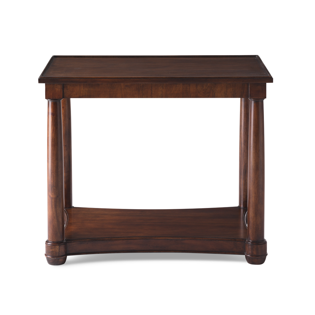hamilton side table (mahogany)