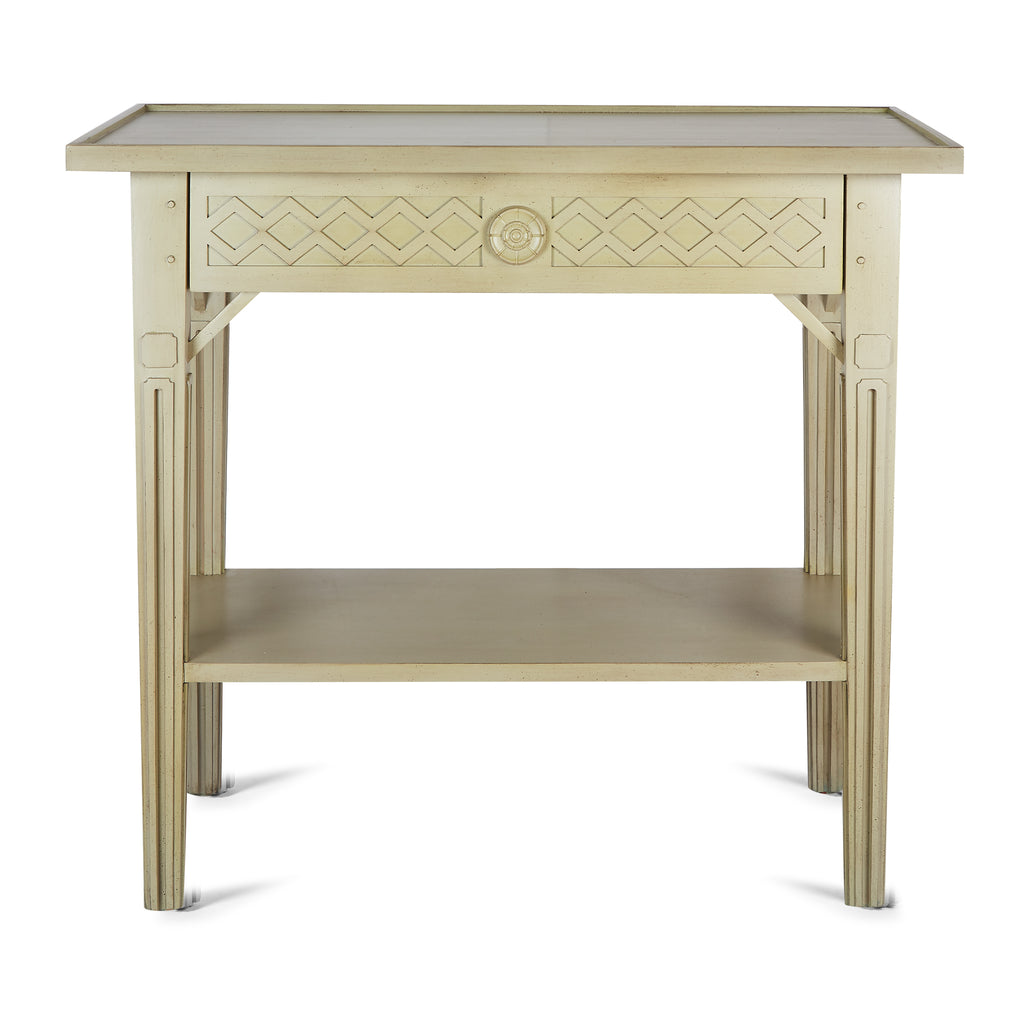 inge side table