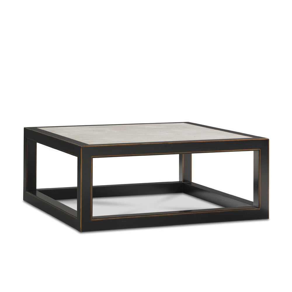 Ming Coffee Table (Cream)