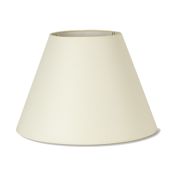 Paper Lampshade Bunny Williams Home