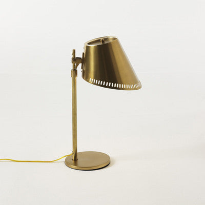 party hat lamp