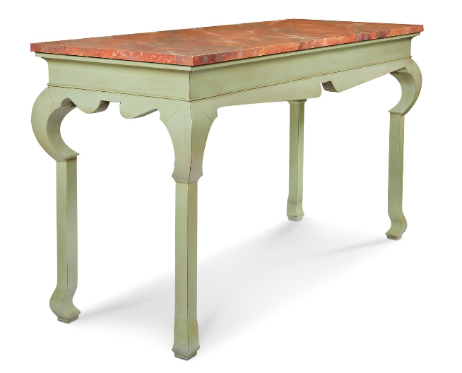 ambrose console (green)
