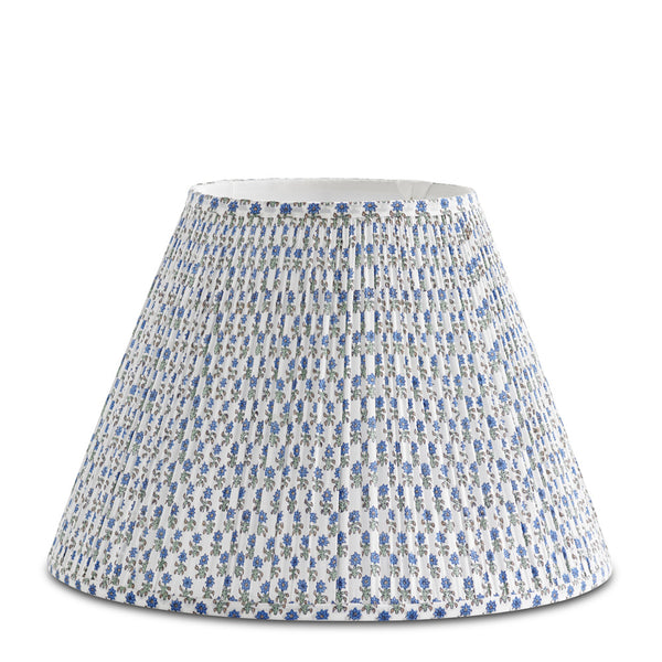 Spring Starflower Lampshade