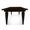 Veronica Dining Table (Ebony)
