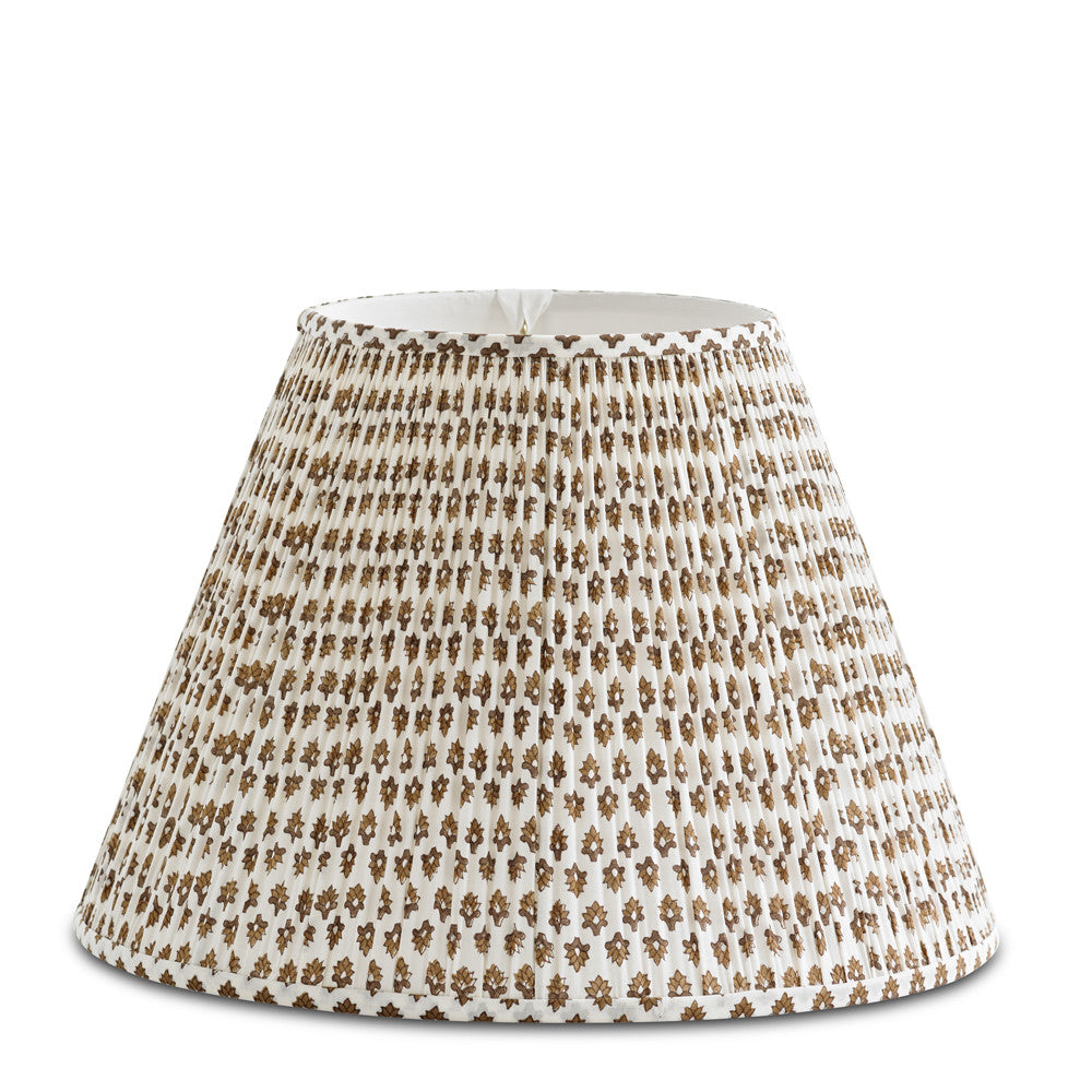 wild ginger lampshade