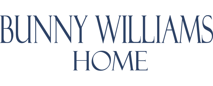 Bunny Williams Home logo