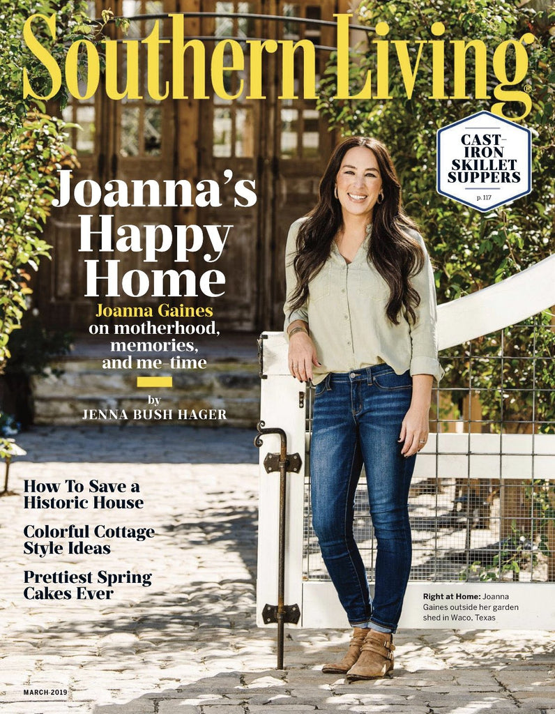 Southern Living - March 2019
