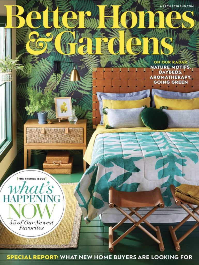 Better Homes & Gardens, March 2020