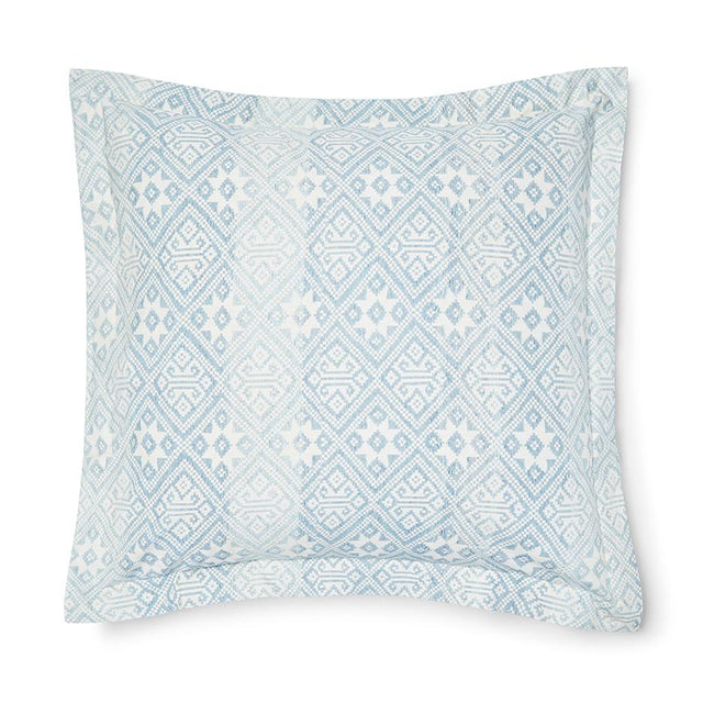 Light Star Muong - Pillowcases + Shams