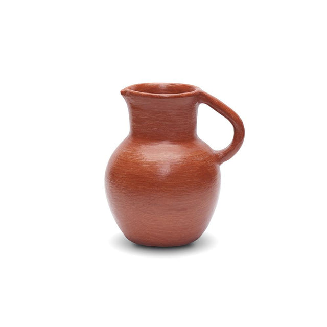 Red Clay - Pitcher Tabletop Mexico