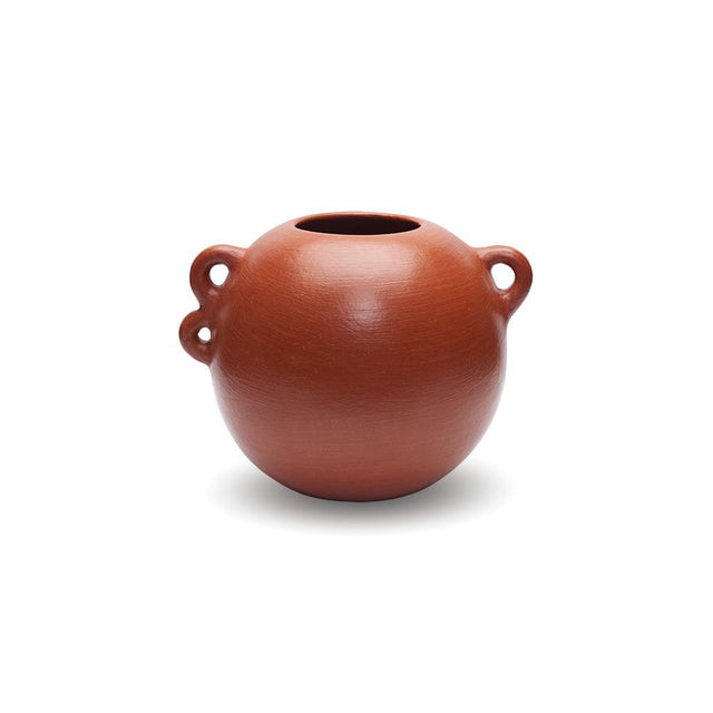 Red Clay - XL Vessel